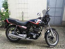 Suzuki Gs 450 - 1988 suzuki gs 450 e moto zombdrive