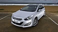 Hyundai I40 Premium Adds Safety Features Photos