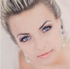 maquillage pour aux yeux bleus maquillage mariage pour aux yeux bleus russenko