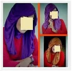 Fashion Jilbab Yang Dilarang Agama Indahnya Berbagi