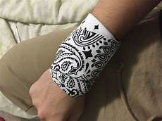 Am Arm - how to make a bandana bracelet with pictures wikihow