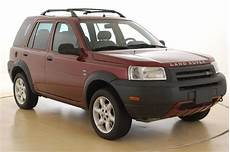 security system 2002 land rover freelander on board diagnostic system 2002 land rover freelander se for sale in elizabethtown kentucky classified americanlisted com