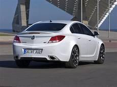 Opel Insignia Opc 2009 2010 2011 2012 2013 2014
