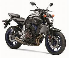 Don T Call It The Mt 07 Yamaha Fz 07 Coming To The Usa
