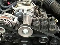 l67ixn vx l67 supercharger squeal