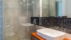 kalk an duscht 252 r aus glas entfernen kleines bad
