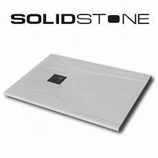 doccia in pietra piatto doccia in pietra solidstone alto 2 8 cm ardesia