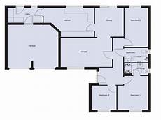 three bedroomed bungalow house plans 3 bedroom bungalow floor plans plan 3 bedroom bungalow 3