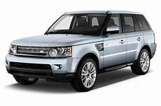2012 Range Rover Sport Hse Editors Notebook