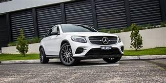 2017 Mercedes Benz GLC250 Coupe Review  Photos CarAdvice