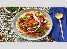 moroccan chicken and date tagine_image