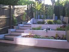 A Designing Sloping Garden Design Challenges