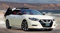 2020 nissan maxima convertible colors release date