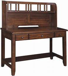 home office furniture kansas city 48 quot writing desk and 46 quot hutch by winners only furniture