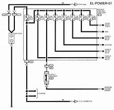 93 altima distributor wire connector diagram i need a wiring diagram for a 1997 nissan altima gxe ignition switch circuit and junction fuse