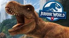 Malvorlagen Jurassic World Alive Jurassic World Alive Teaser 2018