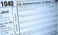 why are tax forms called quot schedules quot