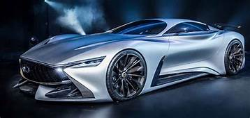 Infiniti Vision GT Concept Becomes A Reality  Autofluence