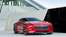 Maybach Desktop Wallpapers
