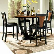 infini furnishings mayer 5 piece counter height dining