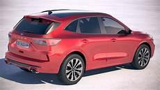 Ford Kuga St - ford kuga st 2020