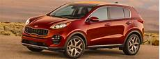 Cars Names 2017 Kia Sportage Best New Compact Suv