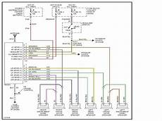2006 Charger Wiring Diagram by 2006 Dodge Charger Fuse Box Diagram Wiring Forums