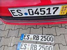 kurzzeitkennzeichen ohne papiere mein zweiter versuch ein auto beim landratsamt in