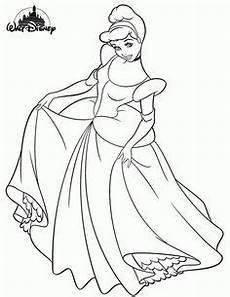 Malvorlagen Cinderella Tutorial Prinzessin Cinderella Ausmalbilder L Ausmalbilder