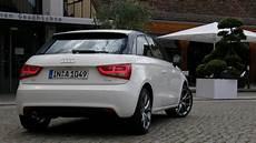 Essai Vid 233 O Audi A1 Mieux Que La Ds3