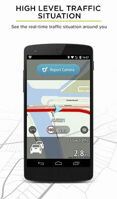 Tomtom Speed Cameras Alerts Live Traffic For Android