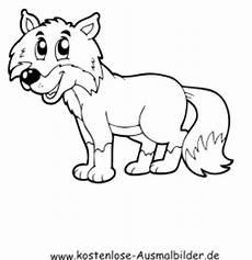 Kostenlose Ausmalbilder Zum Ausdrucken Fuchs Ausmalbild Fuchs 1 Zum Ausdrucken