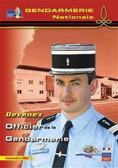 Comment Devenir Officier De Gendarmerie