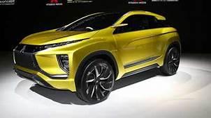 Mitsubishi Plays Qashqai Meet The New 2018 Eclipse Cross