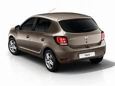 Dacia Sandero Konfigurator - new dacia sandero car configurator and price list 2019