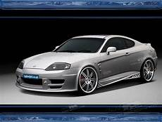 hyundai coupe front bumper