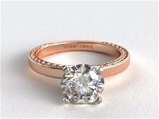 13 best rose gold engagement ring designs that will away