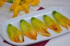 fiori di zucchina ripieni al forno fiori di zucca ripieni al forno ricetta la cucina di rosalba