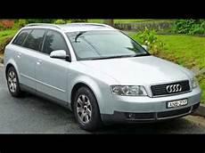 Audi A4 Wiki