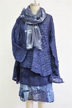 Plain Shawl Tie Dye Krista Larson Designs