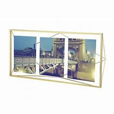 panorama bilderrahmen panorama bilderrahmen prisma gold matt online kaufen
