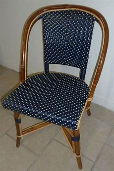 chaise bistrot chaise bistrot rotin techni contact
