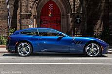 The Gtc4 Lusso Review Photos Business Insider