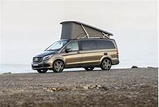 Here S Your Gallery Of Mercedes S New V Class