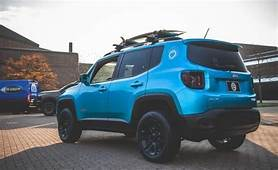 17 Best Images About Jeep Renegade On Pinterest  Rc Car