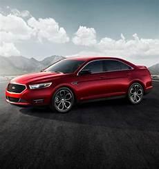 2017 Ford 174 Taurus Sedan Optimal Driving Performance