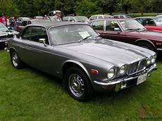 Jaguar Xj Coupe Car Classics