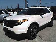 2015 Ford Explorer Sport For Sale Cleveland Ohio