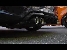 bmw f87 m2 m performance exhaust system youtube