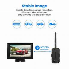 auto vox m1w galleon auto vox m1w wireless backup kit ip 68